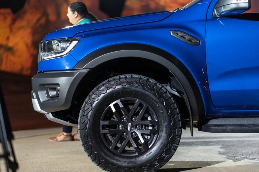 Ford Ranger Raptor 2.0L 4x4 AT - Hình 5