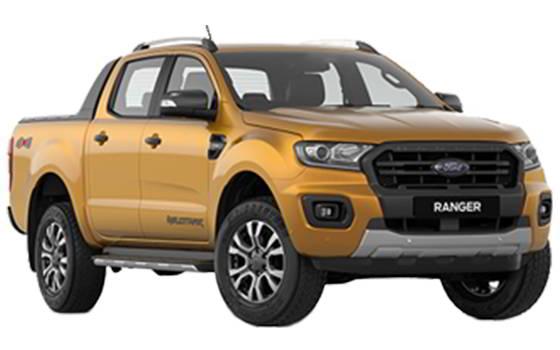 Ford Ragner